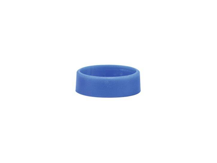 HICON HICON HI-XC marking ring for  Hicon XLR straight blau