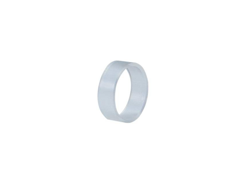 HICON HICON HI-XC marking ring for  Hicon XLR straight transparent