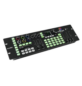 EUROLITE EUROLITE DMX LED Color Chief Controller