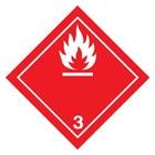 ADR-3.0 ontvlambare vloeistof