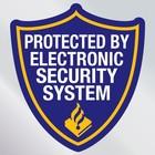 Beveiligingssticker electronic security