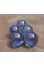 Interchangeable gemstone Cosmo Aura