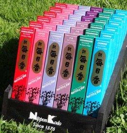 Morning Star Japanese incense
