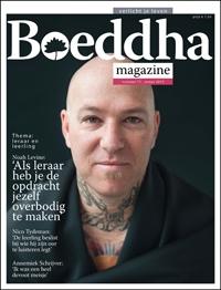 Boeddha Magazine Zomer 2013