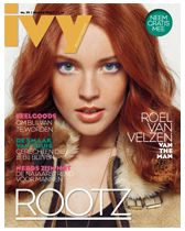 Ivy Magazine cover