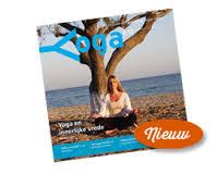 Tijdschrift voor Yoga cover