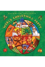 Putumayo World Christmas Party
