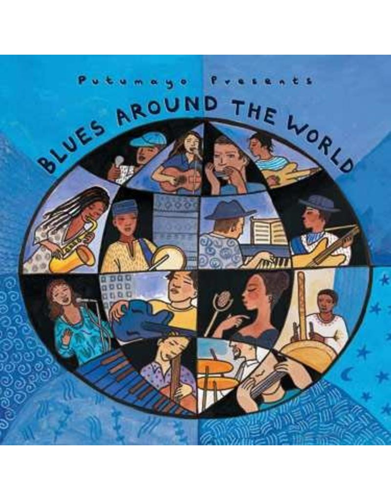 Putumayo Blues Around The World