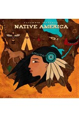Putumayo Native America