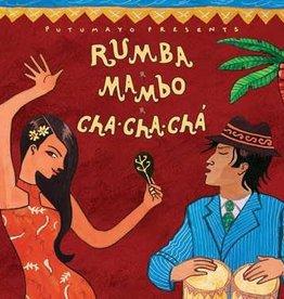 Putumayo Rumba Mambo Cha Cha Cha