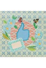ZintenZ postkaart Facebook Like