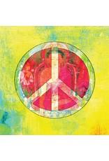 ZintenZ postcard Peace