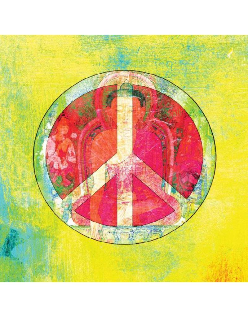 ZintenZ postkaart Vrede
