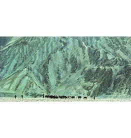Tushita postcard Deep Mountain Panorama