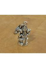 Shanti bedel 3D Ganesha