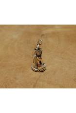 Shanti bedel 3D Boeddha