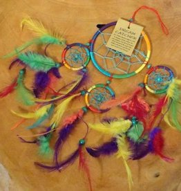 Dreamcatcher multicolour