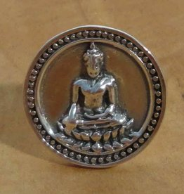 Madat Nepal ring Buddha