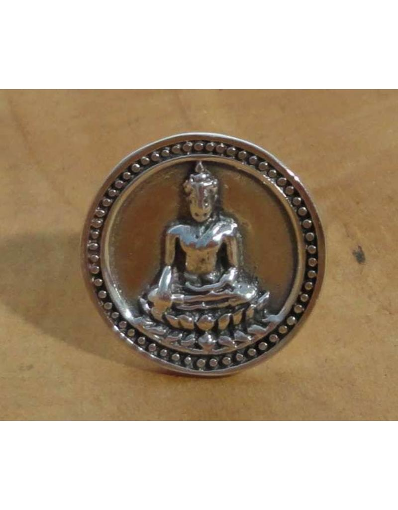 Madat Nepal ring Boeddha