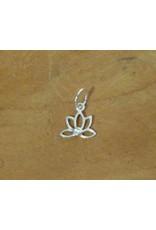 Shanti hanger lotus zirkonia