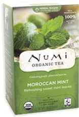 Numi Tea Moroccan Mint