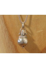 Pregnancy pendant bottle