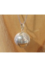 Pregnancy pendant yin yang