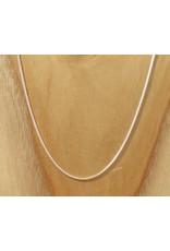 Necklace - snake link