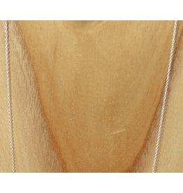 Necklace - oval links