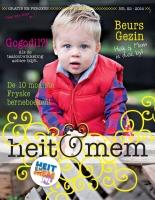 Heit & Mem cover