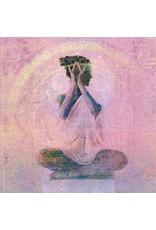 ZintenZ postkaart Meditatie