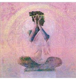 ZintenZ postcard Meditation