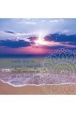 ZintenZ postkaart Each day is a precious gift