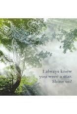 ZintenZ postcard I always knew