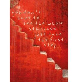 ZintenZ magnet Staircase