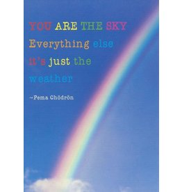 ZintenZ magneet You are the sky