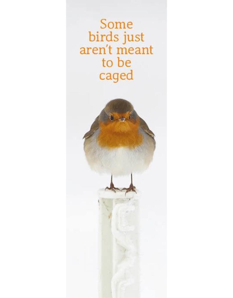 ZintenZ bookmark Some birds