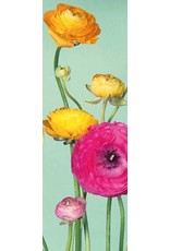 ZintenZ bookmark Flowers