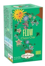 Shoti Maa sundial tea: Flow