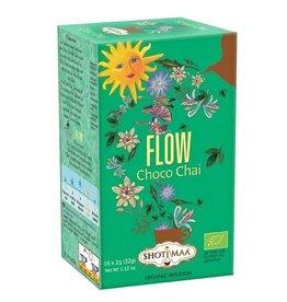 Shoti Maa zonnewijzer thee: Flow