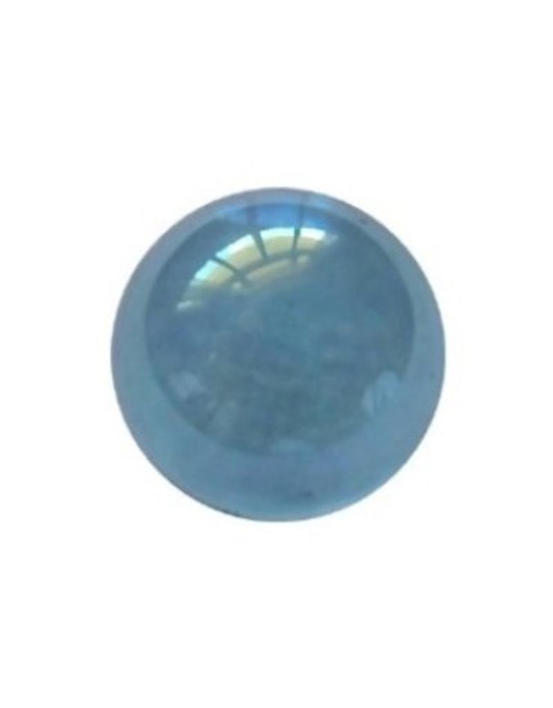 Wisselsteen Aqua Aura 10 mm
