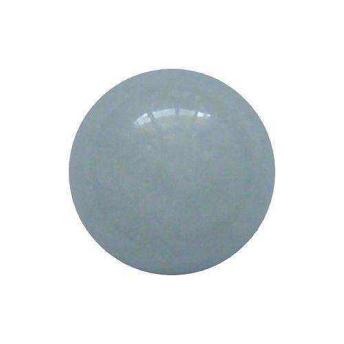 Interchangeable gemstone Aquamarine