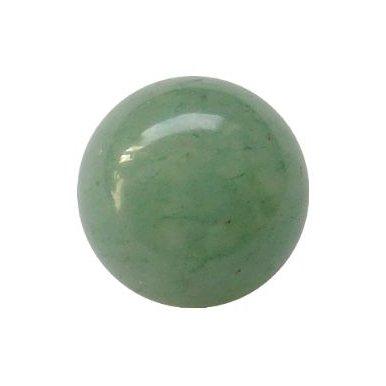Interchangeable gemstone Aventurine