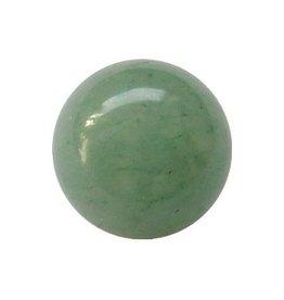 Interchangeable gemstone Aventurine 10 mm