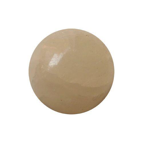 Interchangeable gemstone Jade yellow rice