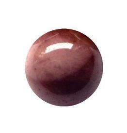 Wisselsteen Mookaiet 10 mm