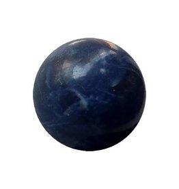 Wisselsteen Sodaliet dark blue