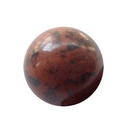 Wisselsteen Obsidiaan