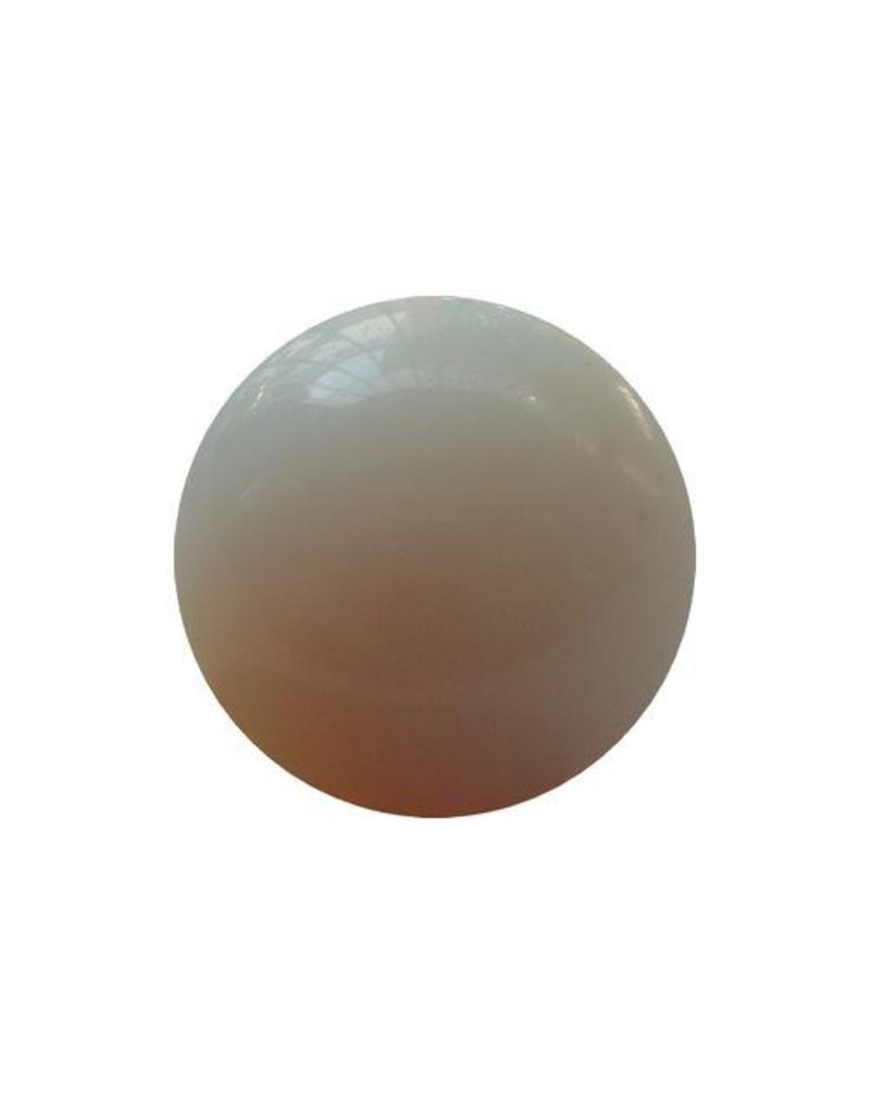 Interchangeable gemstone Opalite 10 mm