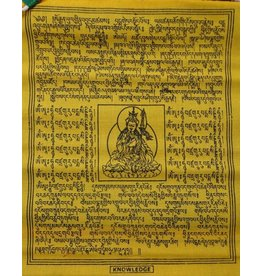 Dakini Tibetan prayer flags tradional 10